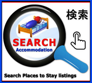 Search Places to stay