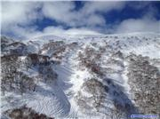 east face from peak, uploaded by Amonkeyshead  [Niseko Mountain Resort Grand Hirafu, Kutchan Town, Hokkaido]