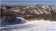 Jan. 24, 2013, uploaded by BakCntrySkier  [Biwako Valley, Otsu City, Shiga]