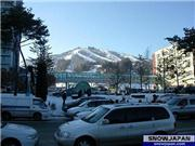 Hyundai Sungwoo Resort in Korea, uploaded by Bouse
