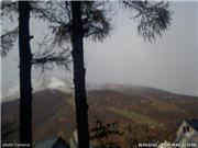snow line, uploaded by Fattwins  [Heavens Sonohara Snow World, Achi Village, Nagano]