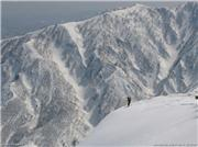 Sun Pow and Fun, uploaded by Fattwins  [Hakuba Happo-one, Hakuba Village, Nagano]