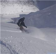 Powder Hakuba, uploaded by Fattwins  [Hakuba Happo-one, Hakuba Village, Nagano]