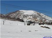 Hakuba Norikura, 21st Feb 07, uploaded by HakubaNow  [Hakuba Norikura Onsen, Otari Village, Nagano]
