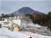 Fuji, uploaded by Metabo Oyaji  [Snow Town Yeti, Susono City, Shizuoka]