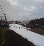 It doesn\\'t get much better than this!, uploaded by Mick Rich  [Fujiyama Snow Resort Yeti, Susono City, Shizuoka]