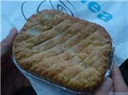 Steak and kidney pie, uploaded by Mick Rich