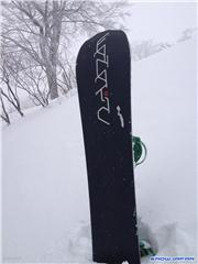 Grandeco slackcountry powder field!, uploaded by Mick Rich  [Grandeco Snow Resort, Kita Shiobara Village, Fukushima]