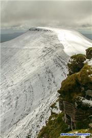 Brecon Beacons National Park, uploaded by Mike Pow