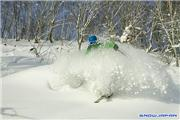 Chris and Ian, uploaded by Mike Pow  [Niseko Mountain Resort Grand Hirafu, Kutchan Town, Hokkaido]