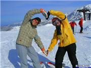 We love boarding!!, uploaded by Sista K  [Itoigawa Seaside Valley, Itoigawa City, Niigata]