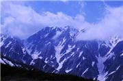 Hakuba in June, uploaded by miller