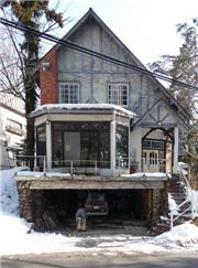 Wind Jacket Lodge, Wadano No-Mori, Hakuba, uploaded by modern_messiah  [Hakuba Happo-one, Hakuba Village, Nagano]