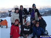23/01 On top of Takasu. Amazing powder day!, uploaded by osakaguy74  [Takasu Snow Park, Gujo City, Gifu]