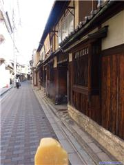 Kyoto lane, uploaded by panhead_pete