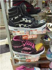 Kyoto Vans shoes, uploaded by panhead_pete
