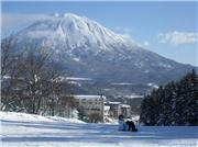 Angie & Yotei, uploaded by seemore  [Furano, Furano City, Hokkaido]