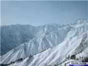 20th Jan beautiful day, uploaded by slow  [Hakuba Happo-one, Hakuba Village, Nagano]