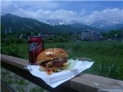 Alaskan Burger, uploaded by stemik