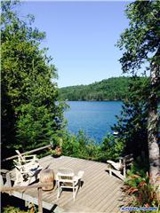 View from my cabin, uploaded by thundercat