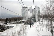 New Wing Tower, uploaded by thursday  [Niseko Village Ski Resort, Niseko Town, Hokkaido]