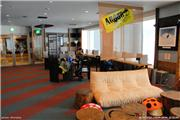 lounge area, uploaded by thursday  [Niseko Village Ski Resort, Niseko Town, Hokkaido]