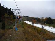 10/31 SEASON 10-11, uploaded by ubatuba-sp  [Winghills Shirotori Resort, Gujo City, Gifu]